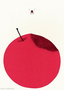 Ryo Takemasa illustration