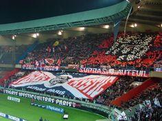 PSG-Sochaux 2003/2004