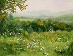 My Front Yard © Barbara Hipwell Mommie Dearest, Art Studios, Art Gallery, Yard, Artist, Painting, Art Museum, Fine Art Gallery, Painting Art