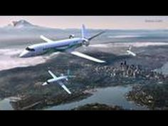 Zunum Electric Airliners Get Nod from Boeing, Jet Blue - CAFE Foundation Blog