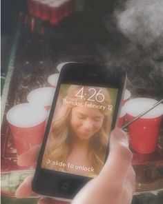 This is Harry's wallpaper picture of Tessa that Anna mentioned in the last chapter!♥ #after3 #269