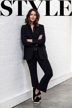 How to Wear: Laid Back Suiting   Harper & Harley   Bloglovin'