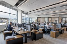Alexandria Real Estate - San Francisco - Office Snapshots