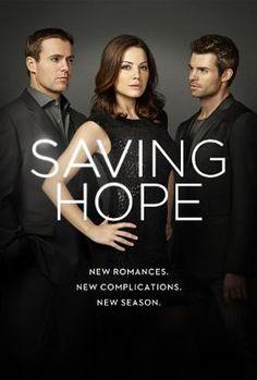 Saving Hope Saison 4 en streaming complet. Regarder gratuitement Saving Hope Saison 4 streaming VF HD illimité sur VK, Youwatch