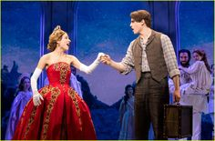 Image result for anastasia dress broadway