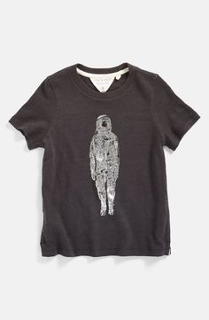 Stylin' spaceman tee from rag & bone