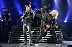 Book cheap Queen & Adam Lambert concert tickets Palace Of Auburn Hills ...