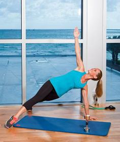 One Workout, Two Ways - Full-Body Workout You Can Do Anywhere - Shape Magazine