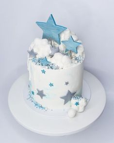 an amazing fact about baby shower ideas for boys cakes uncovered . - an amazing fact about baby shower ideas for boys cakes uncovered an amazin - Baby Shower Cupcakes For Boy, Gateau Baby Shower, Cupcakes For Boys, Baby Shower Drip Cake, Safari Cupcakes, Shower Baby, Baby Boy Birthday Cake, Baby Boy Cakes, First Birthday Cakes