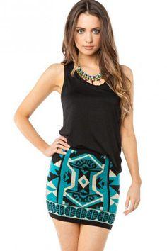 #ShopSosie                #Skirt                    #Natalia #Skirt #ShopSosie.com                      Natalia Skirt - ShopSosie.com                                                 http://www.seapai.com/product.aspx?PID=863643