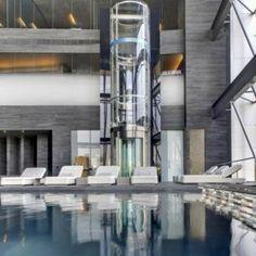 Serrano Monjaraz Arquitectos | Therma SPA by Vidalta