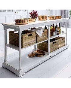les 25 meilleures id es de la cat gorie dessertes blanches sur pinterest tables de bout blanc. Black Bedroom Furniture Sets. Home Design Ideas