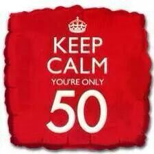 50 jaar.