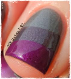 A few weeks ago I was contacted by the editor of Urban Christian Culture Magazine  about providing a nail tutorial for publication. If you ...