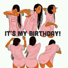 Its My Birthday Meme - Yahoo Image Search Results