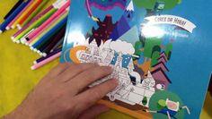 Adventure time - Hora de aventura 2 Baralho Copag e caderno de pintura app Google app store  https://www.youtube.com/watch?v=OHdndC9jFe8  Curta, compartilhe, inscreva-se!!!