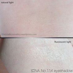 3ina (Mina) No.114 eyeshadow