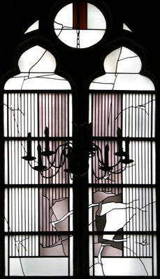 Freie Komposition. Johannes Schreiter , 1970