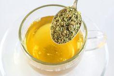 Czystek działa 3 razy lepiej niż zielona herbata i sok z czarnego bzu. Przeciwutleniacze zawarte w czystku mają moc działania dwadzieścia razy silniejszą...