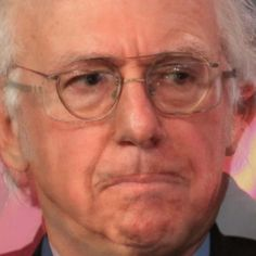 Is Bernie Sanders Actually Larry David? A @Seinfeld2000 Investigation