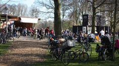 Het Verhaal   De Noorderparkbar