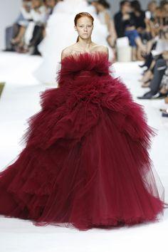 Giambattista Valli | Haute Couture - Autumn 2016 | Look 45