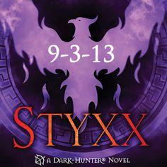 Styxx icon