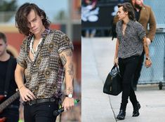harry styles, estilo de harry styles, cabelo harry styles, one direction, harry styles 2016, haircut, cabelo masculino, alex cursino, moda sem censura, menswear, blogger, blog de moda, 5