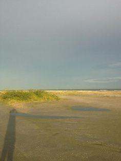 @AbrahamOngay:  @EnDondeCorrer buenos días desde playa norte cd del Carmen!camp, pic.twitter.com/b5oF82yY