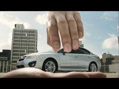 New Subaru Impreza TVC - Technology   Official Subaru Australia - YouTube