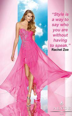 Prom dress quotes volunteering