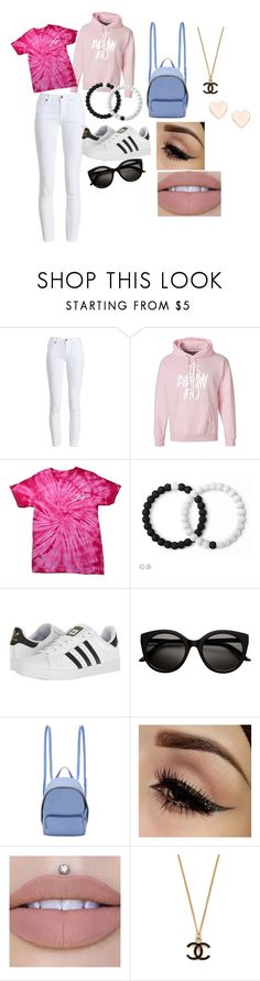 """""""jake paul fan outfit"""" by kaleighb28 on Polyvore featuring beauty, Barbour, adidas, STELLA McCARTNEY and Ted Baker"""