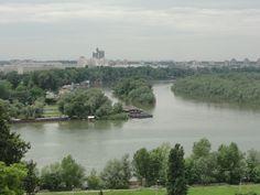 #magiaswiat #serbia #podróż #wakacje #zwiedzanie #europa  #blog #cerkiew #zamek #ruiny #wieża #twierdza #miasto River, Blog, Outdoor, Europe, Outdoors, Blogging, Outdoor Games, The Great Outdoors, Rivers