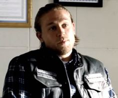 """In the next episode of """"Sons of Anarchy,"""" """"John 8:32,"""" it sounds like truths are coming out. What effect will they have on Jax and SAMCRO, though?"""