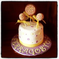 Summer cake!!