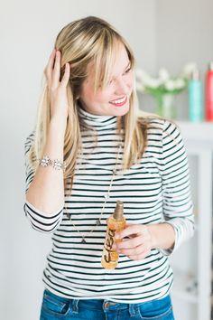 Maya McDonald - Charmingly Styled