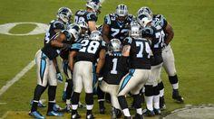 Panthers 2016 Roster: Introducing your 53 Carolina PanthersCat Scratch Reader