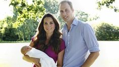 Prince William is hoping to pass along his love of Africa.