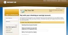 Wells Fargo Car Loan Login >> Gwinnett County Water Bill Pay | Pay Your Bills ...