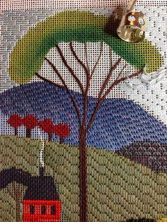 steph's stitching: Skipping around
