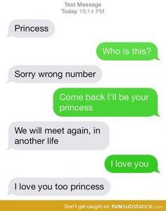 Princess {:)