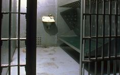 Prisoners 'could serve 1,000 year sentence in eight hours' - Telegraph…whoa very eerie