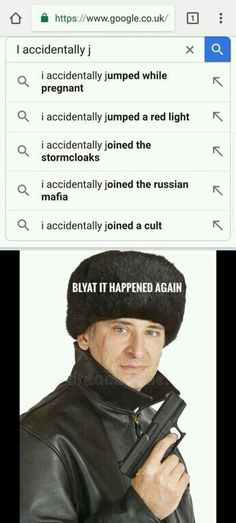 You Should Change Your Pages Name To Antikurwaball Cyka Blyat Stop