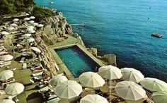 In honour of Hotel du Cap-Eden-Roc - Telegraph