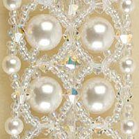 Bead Bracelet Shape eight