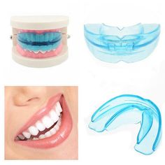Orthodontic Trainer Dental Tooth Appliance Alignment Brace ...