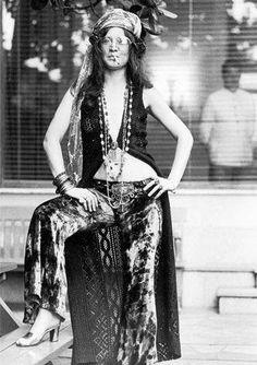 "Janis Joplin - ""Me and Bobby McGee"" 1971"