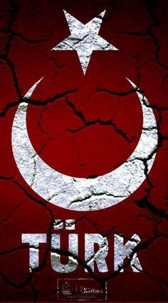 Türkiye Bayrak orjinal
