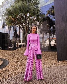 The new decade has already brought about some bold color trends. Here are some of the fashion color trends you'll obsess over in Fashion 2020, Love Fashion, Fashion Looks, Womens Fashion, Fashion Design, Fashion Trends, Style Fashion, Girl Fashion, Fashion Tips