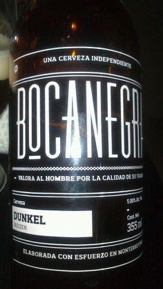 Bocanegra (dunkel)